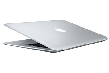 Macbook Air Foto