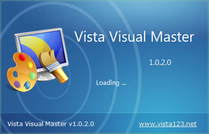 vista visual master modify vista